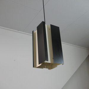 ANVIA - 60's Pendent Light - Jan Hoogervorst - Dutch Design Lamp