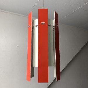 Cocktail - Fog & Mørup - 70's - Pendant Light - Danish - Henning Rehhof