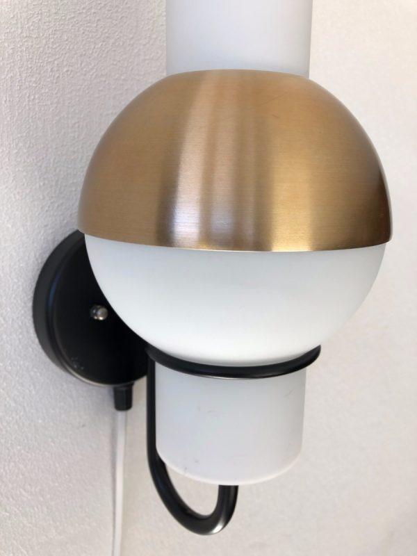 RAAK Amsterdam - Quinquet - Wall Light - Unique Dutch Design Lamp echt vintage