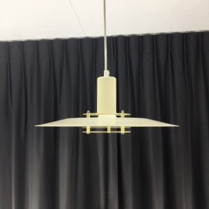 Lyskaer pendent light - Scandinavian modern 70's Danish lamp