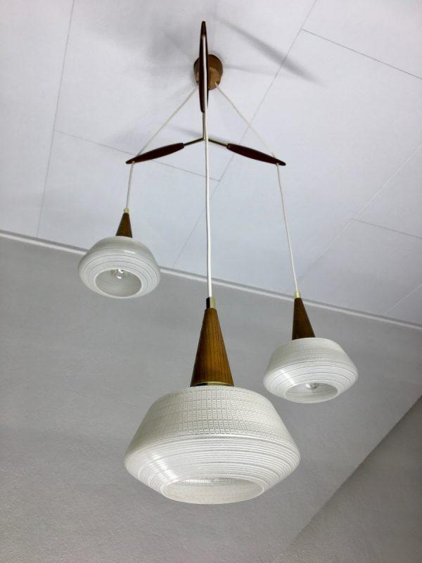 beautiful classic 60's design lamp