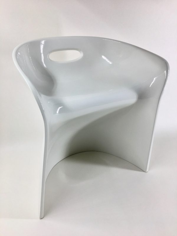 Space Age Chair Top-Sit - Winfried Staeb - rare 70's Design - Form Life Collection - Reuter Product Design