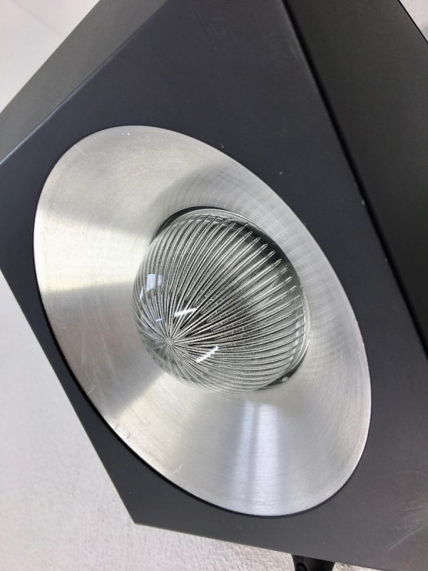 RAAK Amsterdam wall light C-1587 - rare 60s lamp - Dutch Design 1968