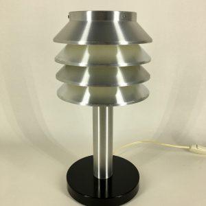 Space age desk light - Hans Ange Jakobsson - AB Markaryd - table lamp