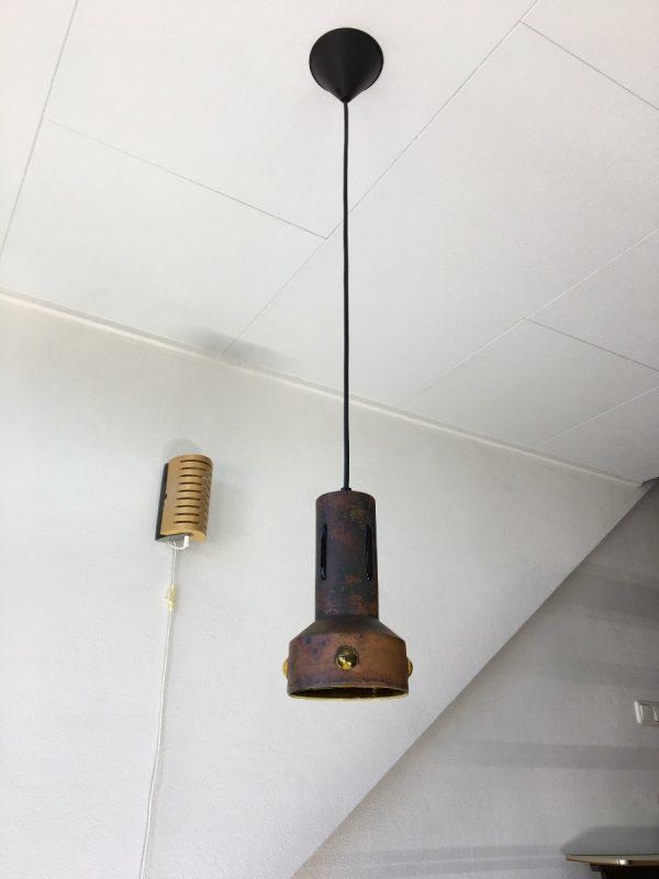 Nanny Still lamp for Peill + Putzler